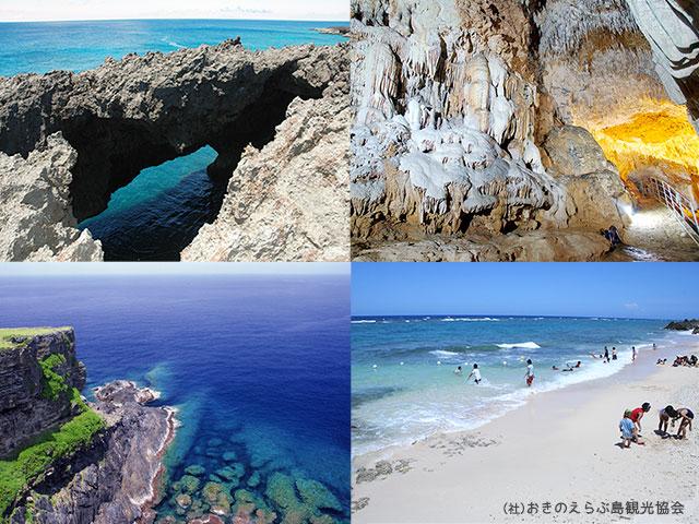 奄美群島国立公園誕生
